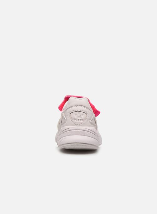Adidas Originals Falcon Rx W (rose) - Baskets(408853)
