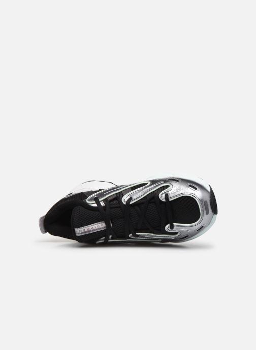 Sneaker adidas originals Eqt Gazelle W schwarz ansicht von links