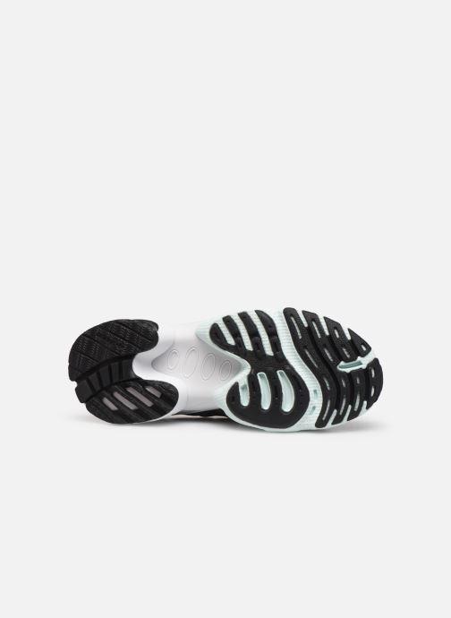 Sneaker adidas originals Eqt Gazelle W schwarz ansicht von oben