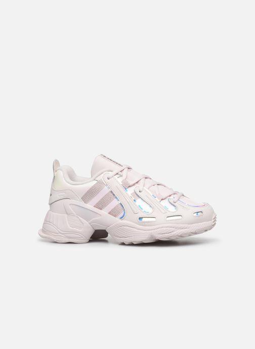 Trainers adidas originals Eqt Gazelle W Pink back view