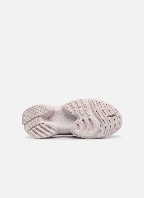 Deportivas adidas originals Eqt Gazelle W Rosa vista de arriba