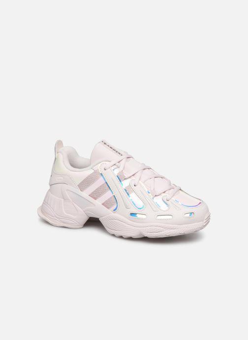 Trainers adidas originals Eqt Gazelle W Pink detailed view/ Pair view