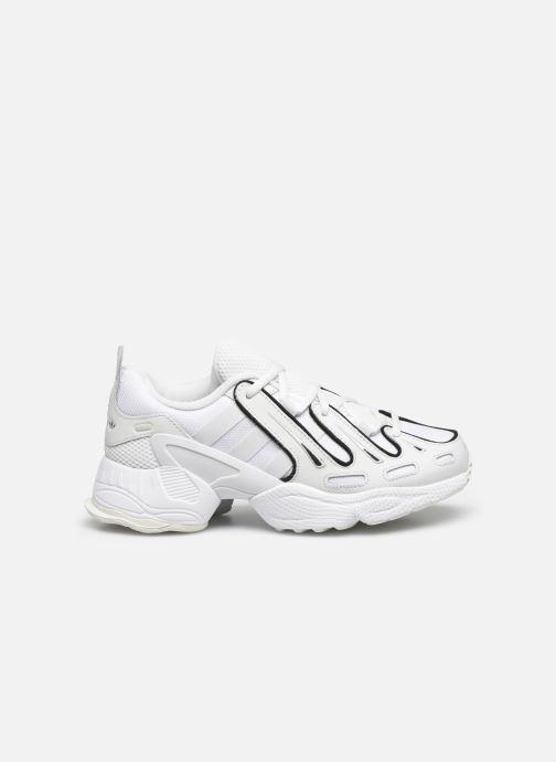 Blanc sneakers adidas EQT Gazelle Crystal White 66