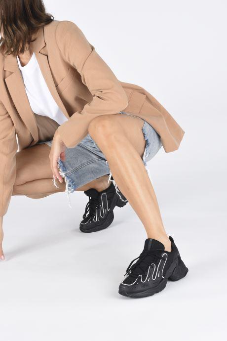 adidas eqt femme noir