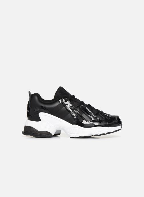 Sneaker adidas originals Eqt Gazelle W schwarz ansicht von hinten