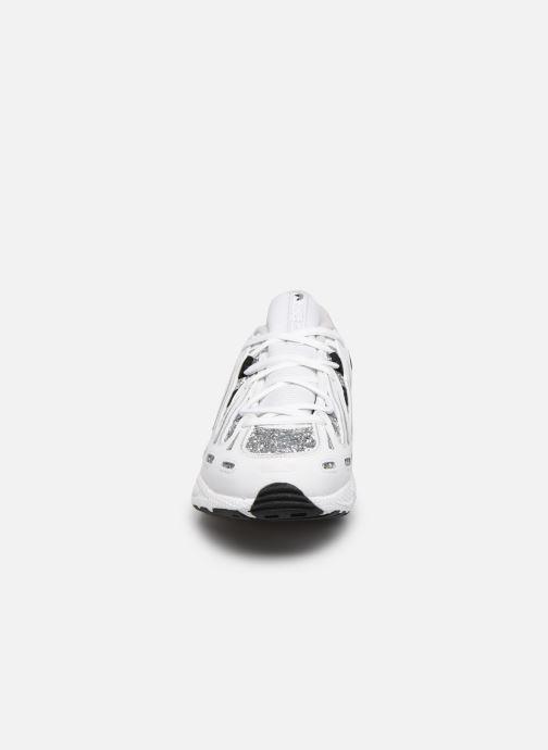 Sneaker adidas originals Eqt Gazelle W weiß schuhe getragen