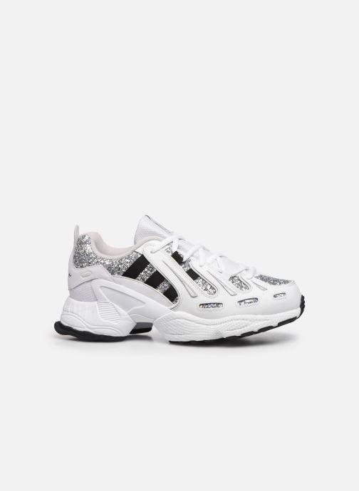 Sneaker adidas originals Eqt Gazelle W weiß ansicht von hinten