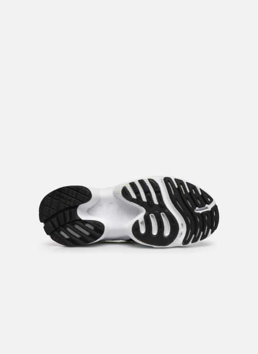 Sneaker adidas originals Eqt Gazelle W weiß ansicht von oben