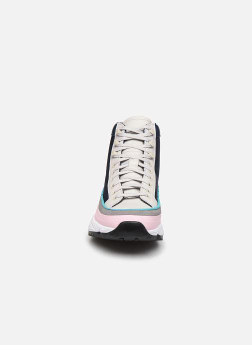 Sneaker adidas originals Kiellor Xtra W mehrfarbig schuhe getragen