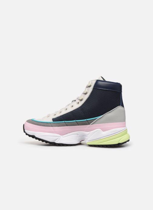 Sneaker adidas originals Kiellor Xtra W mehrfarbig ansicht von vorne