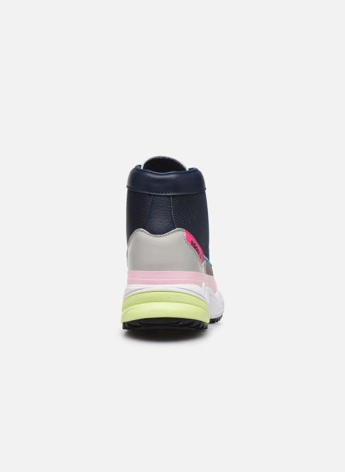 Sneaker adidas originals Kiellor Xtra W mehrfarbig ansicht von rechts