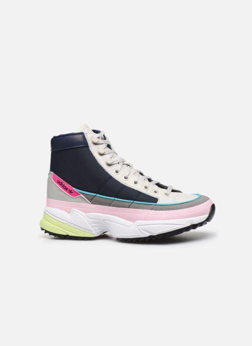 Sneaker adidas originals Kiellor Xtra W mehrfarbig ansicht von hinten