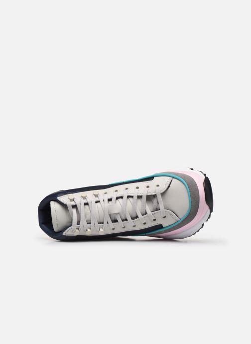Sneaker adidas originals Kiellor Xtra W mehrfarbig ansicht von links