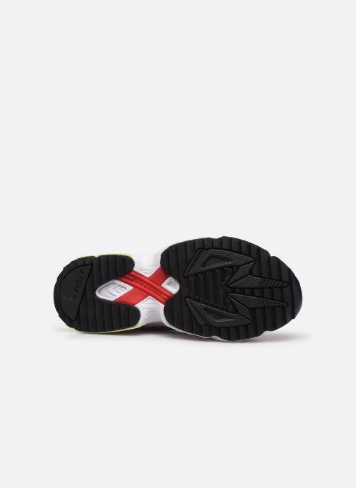 Sneaker adidas originals Kiellor Xtra W mehrfarbig ansicht von oben