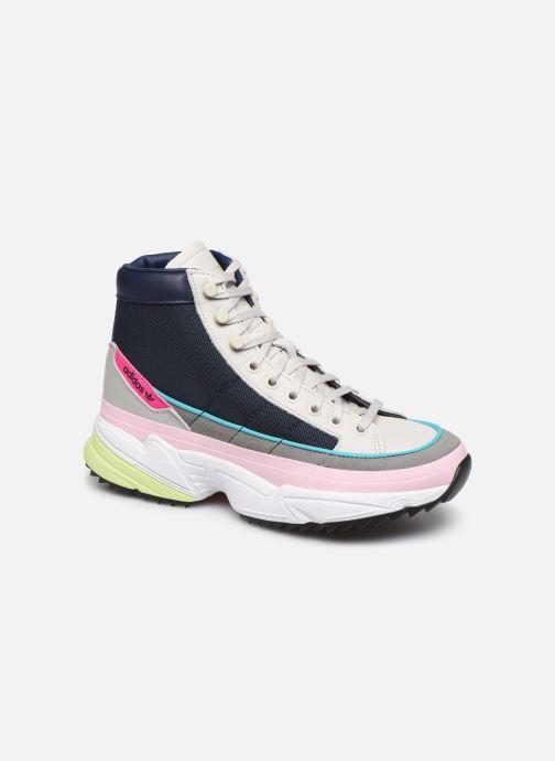 Sneaker adidas originals Kiellor Xtra W mehrfarbig detaillierte ansicht/modell