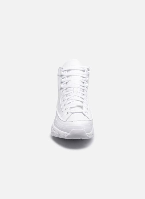 Sneakers adidas originals Kiellor Xtra W Bianco modello indossato