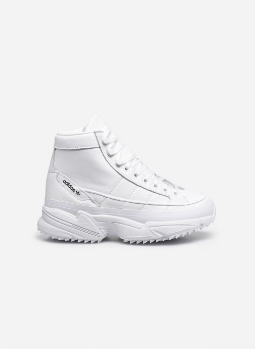 Sneakers adidas originals Kiellor Xtra W Bianco immagine posteriore