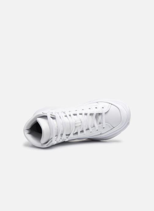 Sneakers adidas originals Kiellor Xtra W Bianco immagine sinistra