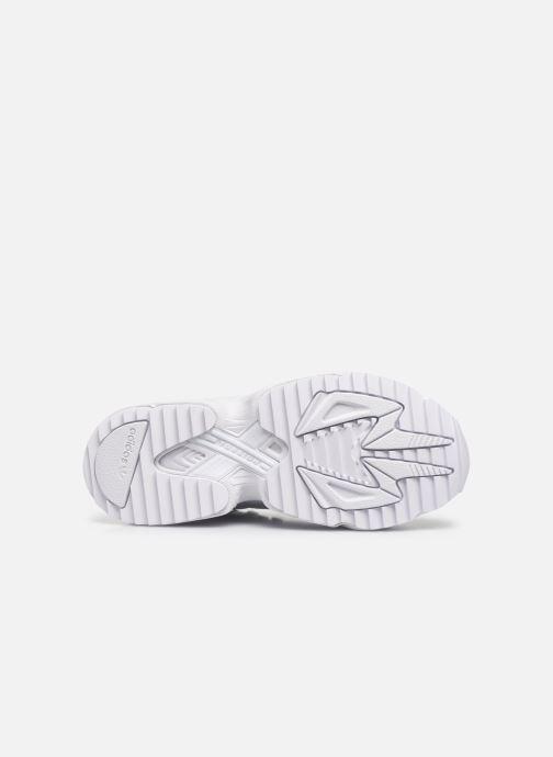 Sneakers adidas originals Kiellor Xtra W Bianco immagine dall'alto