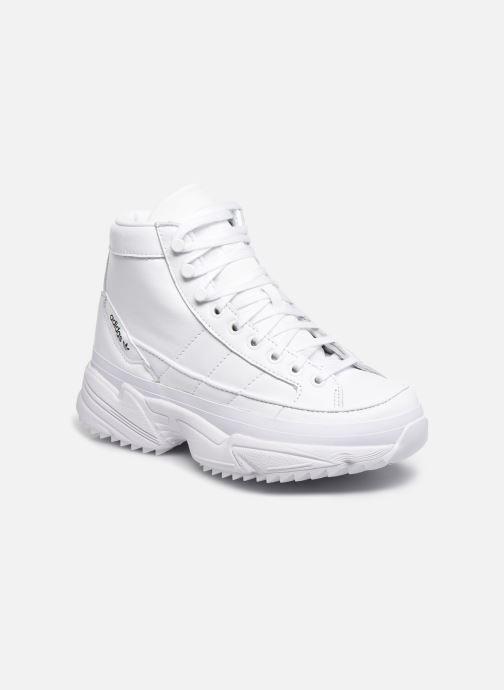 Sneakers adidas originals Kiellor Xtra W Bianco vedi dettaglio/paio