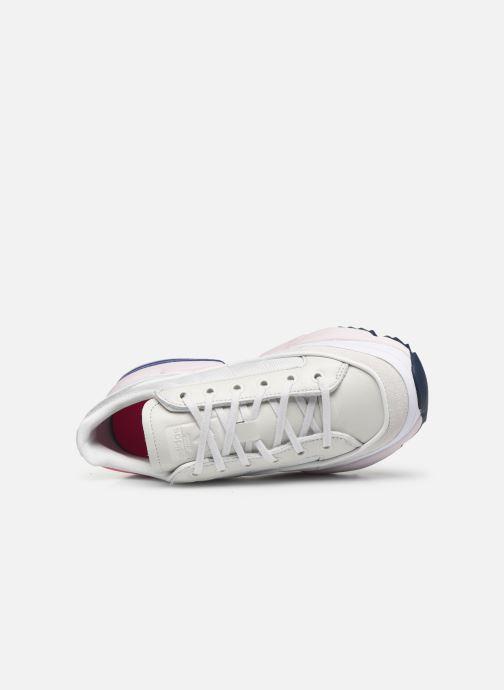 Baskets adidas originals Kiellor W Blanc vue gauche
