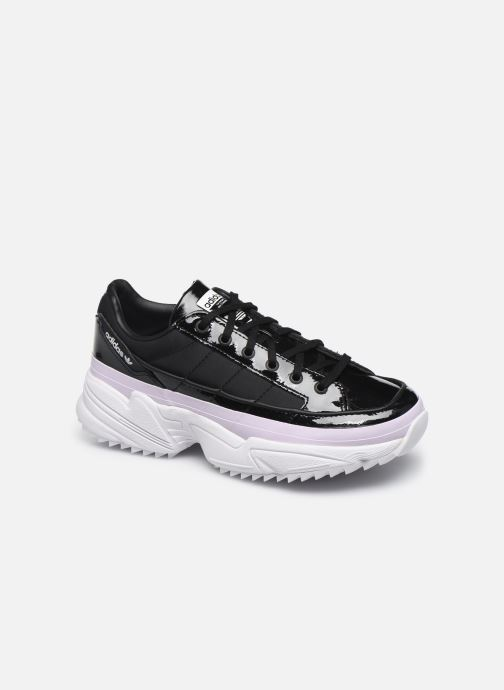 Sneakers adidas originals Kiellor W Zwart detail