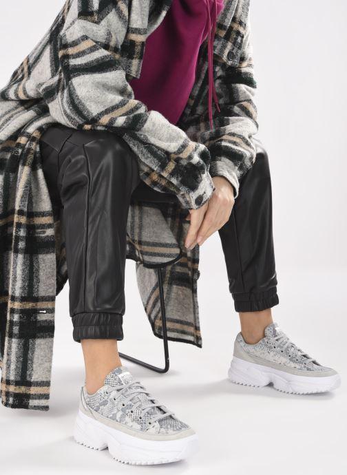 Sneakers adidas originals Kiellor W Grigio immagine dal basso