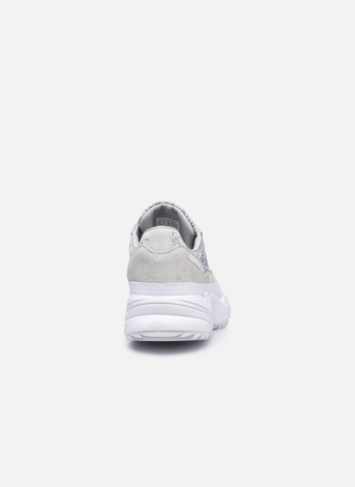 Sneakers adidas originals Kiellor W Grigio immagine destra
