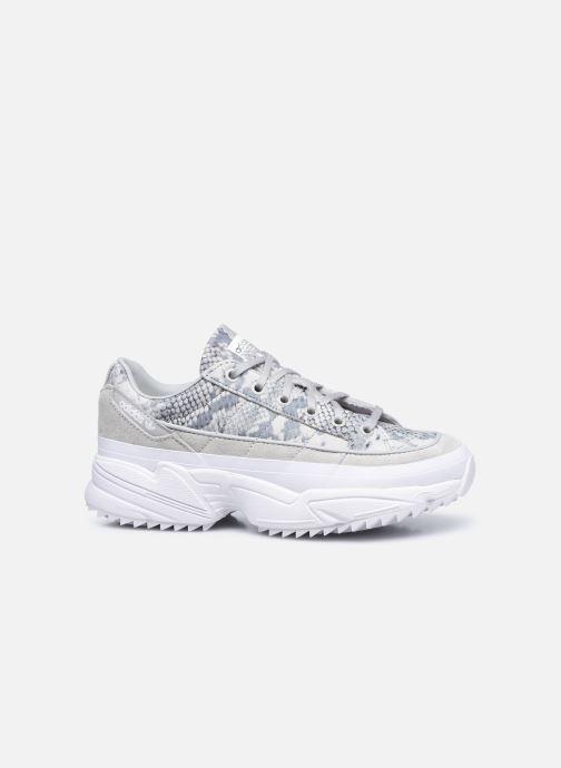 Sneakers adidas originals Kiellor W Grigio immagine posteriore