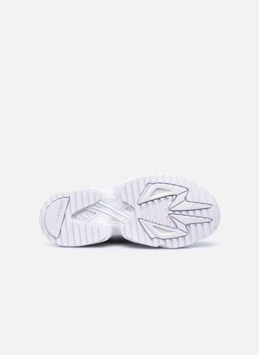 Sneakers adidas originals Kiellor W Grigio immagine dall'alto