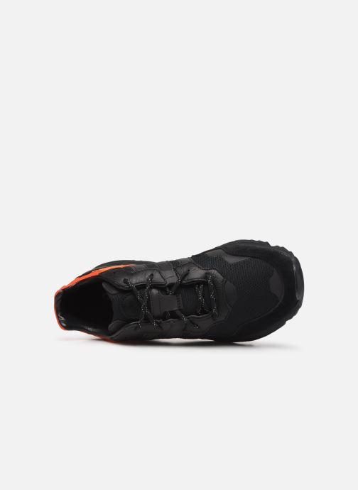 Sneakers adidas originals Yung-96 Trail Nero immagine sinistra