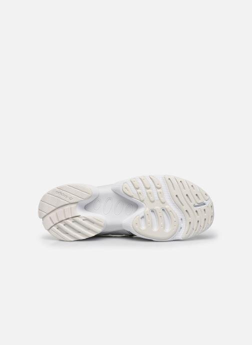Deportivas adidas originals Eqt Gazelle Blanco vista de arriba