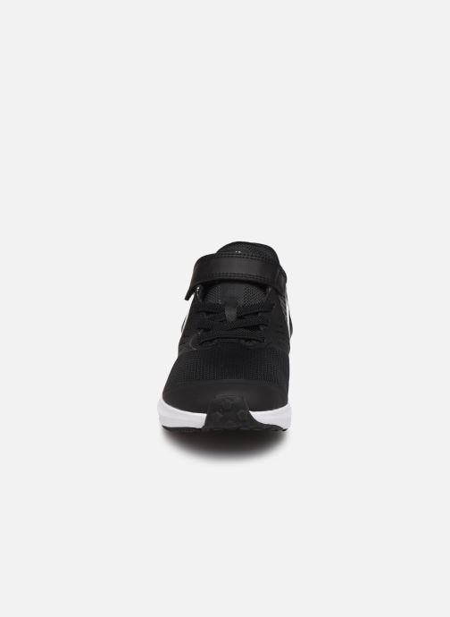 Chaussures de sport Nike Nike Star Runner 2 (Psv) Noir vue portées chaussures