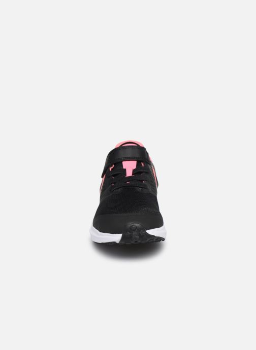 Sportschuhe Nike Nike Star Runner 2 (Psv) schwarz schuhe getragen