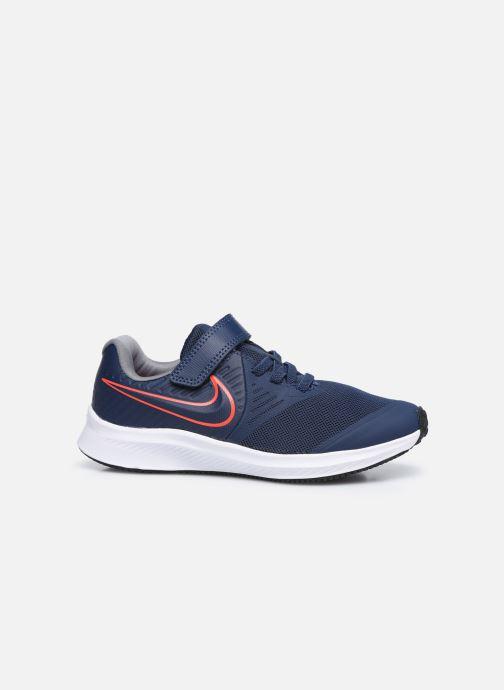 Chaussures de sport Nike Nike Star Runner 2 (Psv) Bleu vue derrière