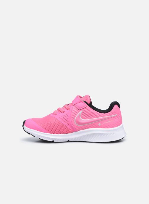 Scarpe sportive Nike Nike Star Runner 2 (Psv) Rosa immagine frontale