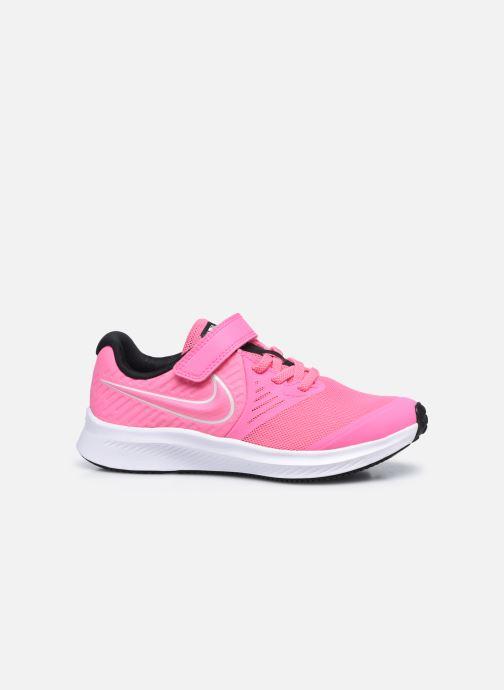 Scarpe sportive Nike Nike Star Runner 2 (Psv) Rosa immagine posteriore