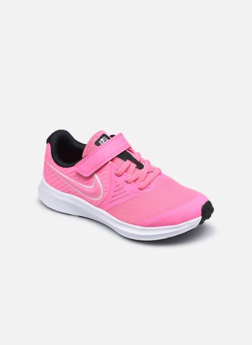 Scarpe sportive Nike Nike Star Runner 2 (Psv) Rosa vedi dettaglio/paio