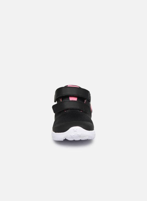 Sport shoes Nike Nike Star Runner 2 (Tdv) Black model view