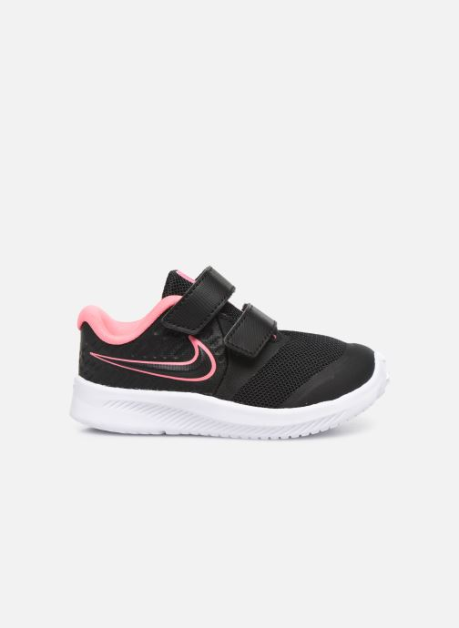 Scarpe sportive Nike Nike Star Runner 2 (Tdv) Nero immagine posteriore