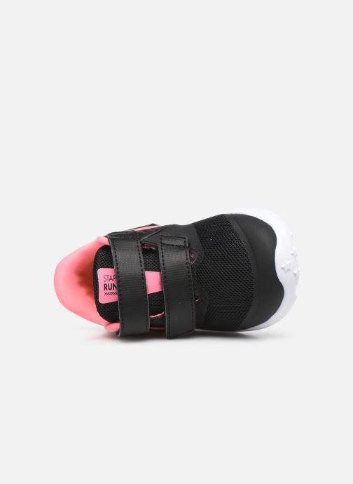 Scarpe sportive Nike Nike Star Runner 2 (Tdv) Nero immagine sinistra