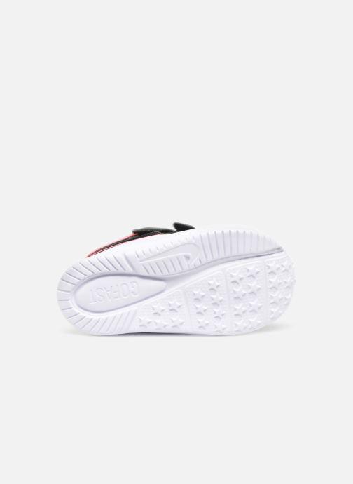 Sport shoes Nike Nike Star Runner 2 (Tdv) Black view from above