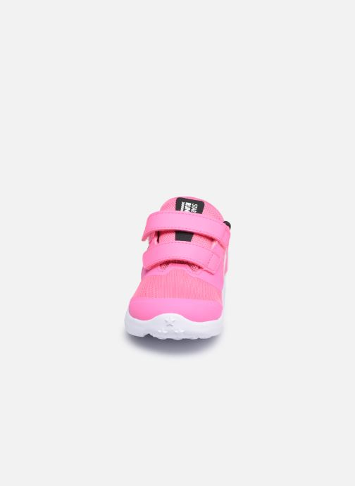 Scarpe sportive Nike Nike Star Runner 2 (Tdv) Rosa modello indossato