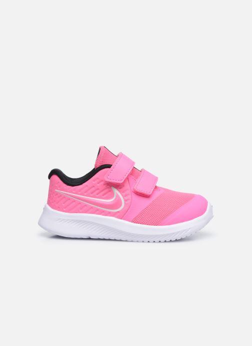 Scarpe sportive Nike Nike Star Runner 2 (Tdv) Rosa immagine posteriore