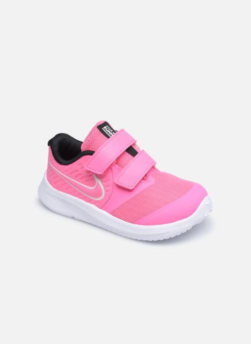 Scarpe sportive Nike Nike Star Runner 2 (Tdv) Rosa vedi dettaglio/paio