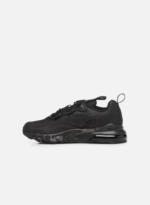 Sneakers Nike Nike Air Max 270 Rt (Ps) Zwart voorkant