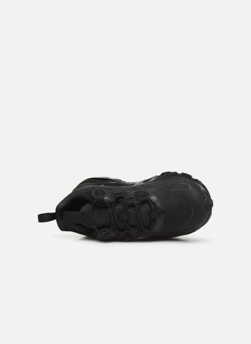 Sneakers Nike Nike Air Max 270 Rt (Ps) Zwart links