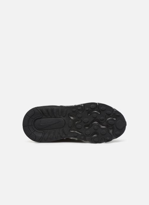 Sneakers Nike Nike Air Max 270 Rt (Ps) Zwart boven