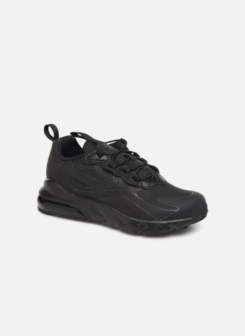Sneakers Nike Nike Air Max 270 Rt (Ps) Zwart detail