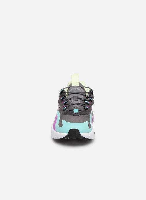 Deportivas Nike Nike Air Max 270 Rt (Ps) Gris vista del modelo
